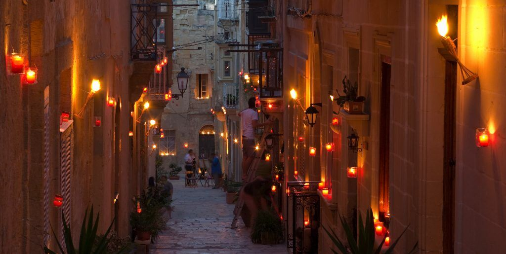 Birgu_By_Candlelight_2009_11