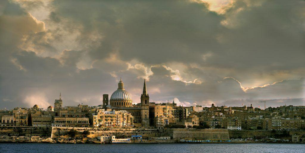 Valletta_Coast